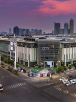 Taubman Asia and Wangfujing Group Co., Ltd Announce an Unprecedented Retail Lineup for CityOn.Zhengzhou Shopping Center